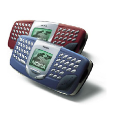 NOKIA 5510 FM RADIO WAP QWERTY ORIGINAL GSM 900/1800 (Dual Band) PHONE