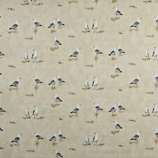 Prestigious Textiles Waters Edge Antique Curtain Fabric-137 cm wide