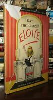 Thompson, Kay ELOISE  1st Edition 4th Printing