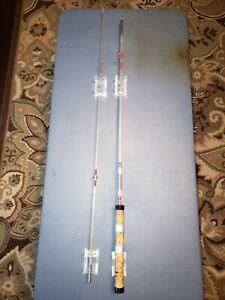 Vintage St.Croix 6 Ft Spinning Rod Model 820