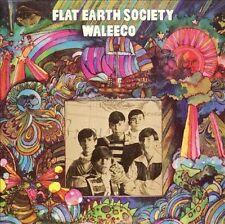 `Flat Earth Society/Lost, The`-`Flat Earth Society/Lost, The -Waleeco & S CD NEW