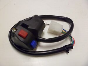 Husaberg/KTM headlight switch to fit all models 2000-2008