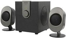 SK  CMP-SP35 Konig 2.1 Speaker Set 10 W + 2 x 2 W