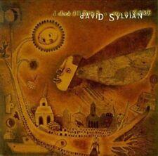 CD musicali new wave david sylvian