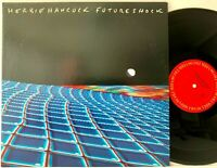 Herbie Hancock - Future Shock - Original Columbia EC 38814 LP Vinyl Record Album