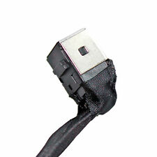 New DC POWER JACK HARNESS DC-IN CABLE FOR MSI GE70 SERIES MS1756 MS-1756