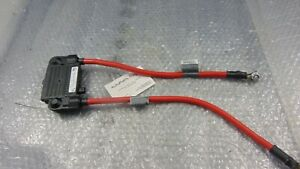 Cable Positive Battery A0009822323 Mercedes Class S S350-S65 S63 - S550 W221