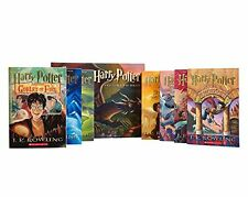 Harry Potter (ebook collection1-7) J.K. Rowling formated~PDF-EPUB-MOBI-KINDLE