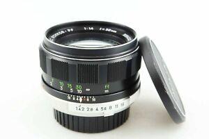 Minolta MC Rokkor PF 1,4 58 mm 88387