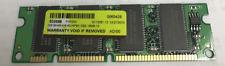 16MB HP LaserJet 1100/2100 Printer EDO 100pin SODIMM C4137A, KTH-LJ1100E/16