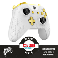 Custom Xbox One S Controller - Hex Edition - CCUK - Custom Controllers UK