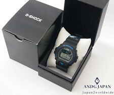 G-SHOCK Marlboro Ice blast Collaboration Limited DW-6900 Watch Very Rare japan