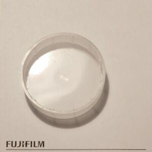 Fujifilm rear lens mount cap. Fujinon lens cap Fits all XF & XC Fujinon lenses