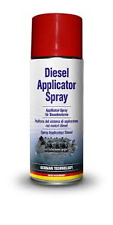 DIESEL Intake Air Flow Sensor EGR Spray Cleaner (D1) M17/5