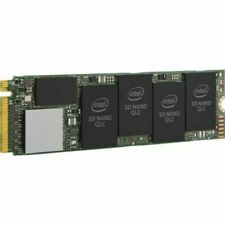 Intel 660P Series 1TB,Internal,M.2 80mm (SSDPEKNW010T8X1) Solid State Drive