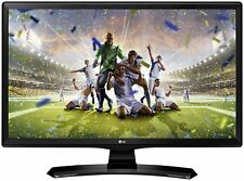 LG 22TK410V 22 Inch Full HD 1080p LCD TV - Black