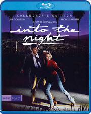 Into The Night [New Blu-ray] Widescreen