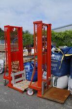More details for ezi lift 171ro37 loader / lifter/stacker