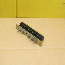 Whirlpool Coin-Op Washer Selector Switch 385748