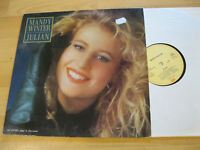 LP Mandy Winter Julian Two Lovers Vinyl EMI 1C 066 7 901811 DMM