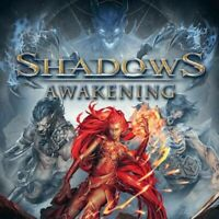 Shadows Awakening, PC Digital Steam Key, Same Day Email Delivery