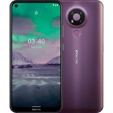 Nokia 5.4 Dual Sim LTE 64GB 4GB RAM Purple Viola Garanzia EU