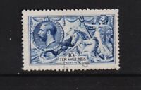 Great Britain - #175a F-VF used, cat. $ 750.00