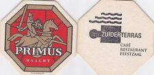 PRIMUS - BEERCOASTER FROM BELGIUM  MA14457