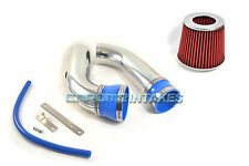 BLUE RED 2003 2004-2008 DODGE RAM 1500/2500/3500 5.7L HEMI AIR INTAKE KIT S Type