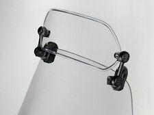 MRA Deflettore Cupolino X-creen   XCSA0  Trasparente 4025066139354