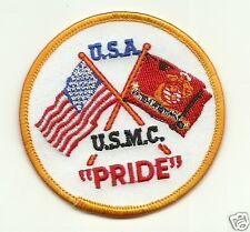 United States Marines U.S.M.C.  PATCH