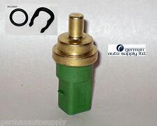 Audi Volkswagen OEM Water, Coolant Temperature Sensor 059919501A - Elth 26907119