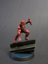 Heroclix Daredevil Marvel Comics Hero converted and painted playing figure