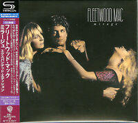 FLEETWOOD MAC-MIRAGE EXPANDED EDITION-JAPAN 2 SHM-CD G61