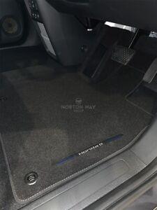 Honda E Genuine Elegance Mats 2020