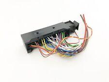 2009~2013 OEM Porsche 997 991 Cayenne Cayman Boxster Bose Amplifier HARNESS PLUG