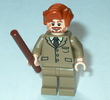 HARRY POTTER #44B Lego Professor Lupin NEW Genuine Lego 4867 2nd issue