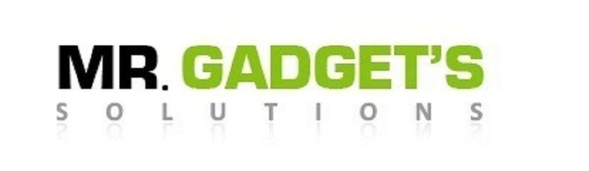 MR.GADGET SOLUTIONS