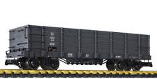 G - Liliput - ref.95900 - Vagón borde alto negro Ep.III-IV