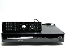 VIZIO VBR120 HDMI Blu-Ray DVD Player With Remote Control