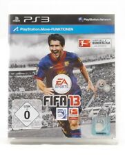 FIFA 13 (Sony PlayStation 3) PS3 Spiel in OVP - GUT