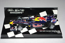 Minichamps F1 1/43 RED BULL RACING RENAULT RB6 SEBASTIAN VETTEL 2010
