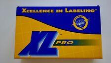 Ims Xl 26Da Labeling Gun Double Line Price Sticker