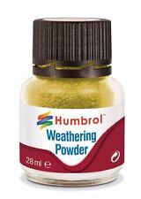 Humbrol Weathering Powder Sand Costuming Cosplay