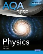 AQA GCSE Physics: Student Book (AQA GCSE Science 2011),Nigel English