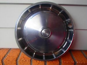 GENUINE ORIGINAL HUBCAP SUIT FORD FALCON 500 XA XB XC POSSIBLE NEW OLD STOCK