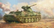 Trumpeter 1/35 Soviet MT-LB Tracked Amphibious Vehicle # 05580