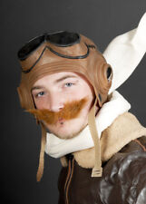 BIGGLES Fighter Pilot Aviator a Headpiece