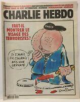 Charlie Hebdo - N*1254 - du 3 aout  2016