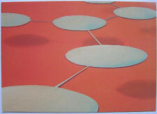 SIGURDUR ARNI SIGURDSSON  - Carton d invitation - 2000
